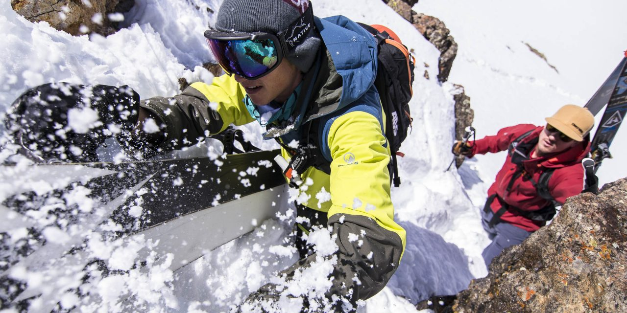 Native Eyewear Hitting Stride Two Seasons After Return To Goggle Market