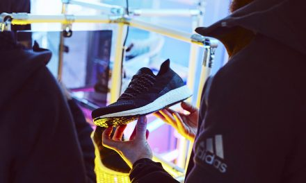 Adidas AM4NYC … The Newest Shoe Assembled at Speedfactory Atlanta