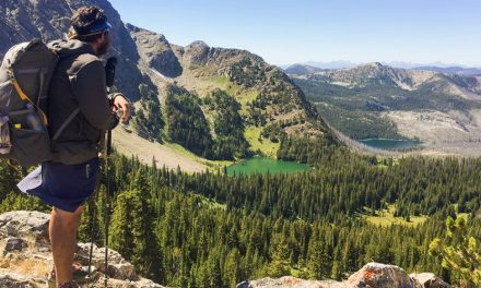 Continental Divide Trail Coalition And LEKI Team Up For Fundraising Campaign