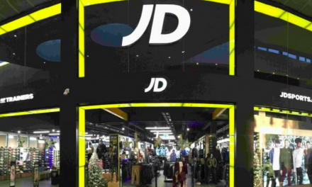 What Can JD Sports Bring To U.S. Sneaker Retailing?