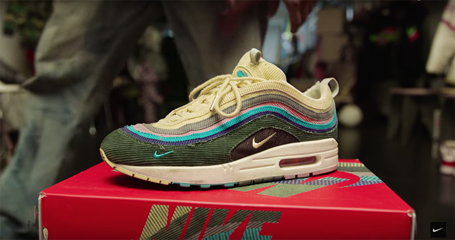 buy online 9d96f 3b712 Behind The Design … Nike Air Max 1/97 SW | SGB Media Online