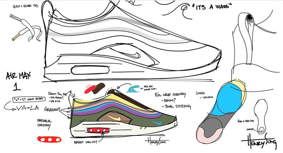Fdra Behind The Design Nike Air Max 197 Sw