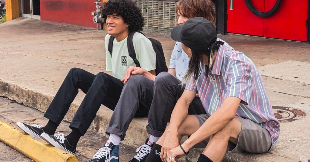 Adidas And Vans Winning With Teens