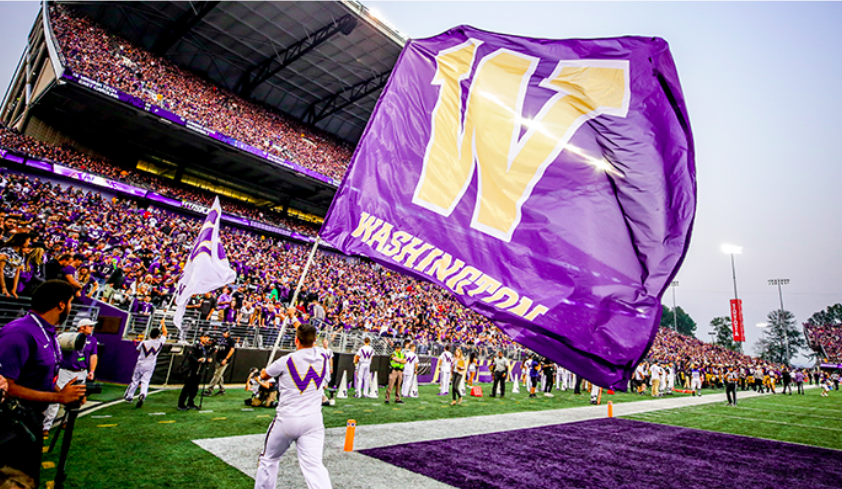 University Of Washington Switches From Nike To Adidas