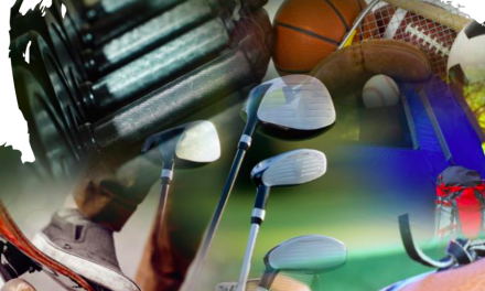 SFIA: Sporting Goods Scores Highest Annual Growth In Three Years