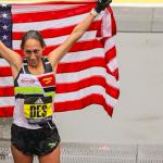 Big Day For Americans At Boston Marathon