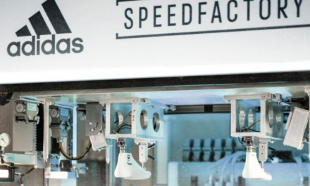 Adidas Receives German Innovation Award 2018 For Speedfactory