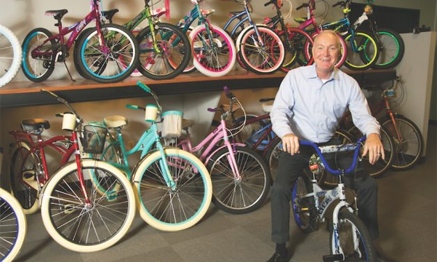 Huffy CEO: Batch Bicycles To Target 'Underserved' Market