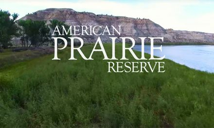Collaboration: Stio + American Prairie Reserve