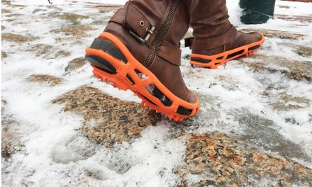 Implus Acquires Winter Traction Brand Stabil