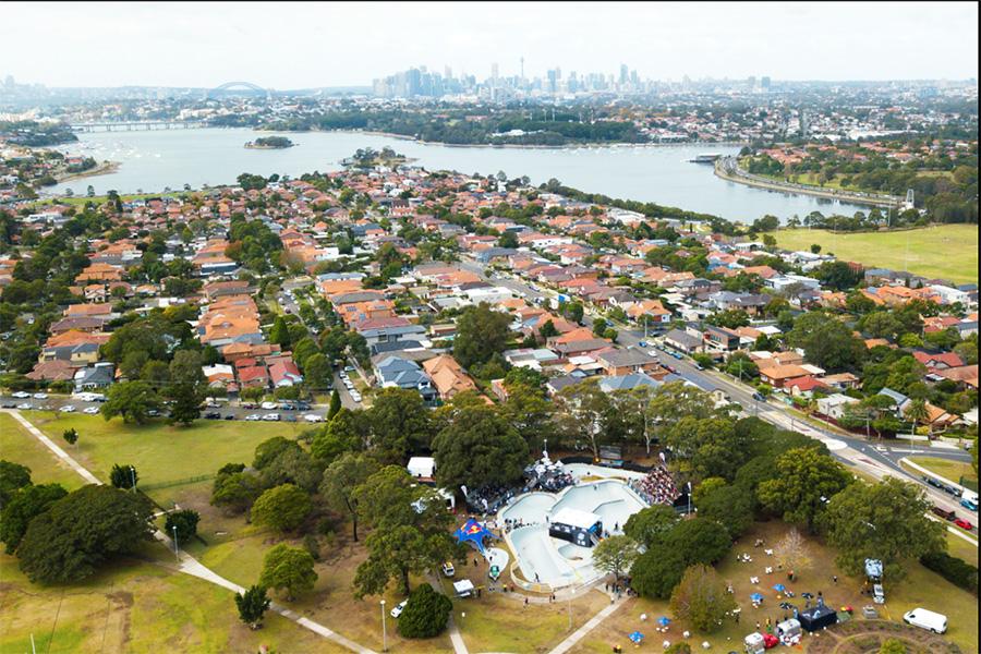 Vans BMX Pro Cup Australia … 2018 Tour Pros Announced