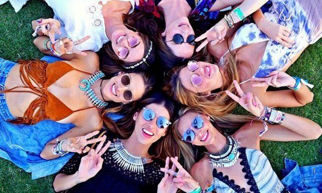 Festival Style … Coachella 2018
