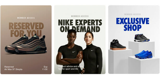 Adam Sussman Talks Up Nike's Digital Connections