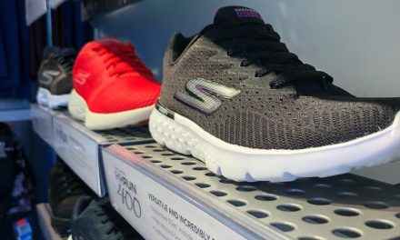 Skechers' Q1 Profits Climb 25 Percent