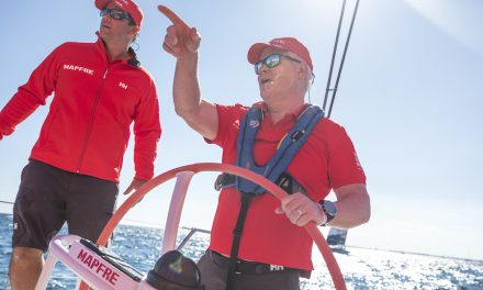 SGB Executive Q&A: Helly Hansen CEO Discusses Sale To Canadian Tire