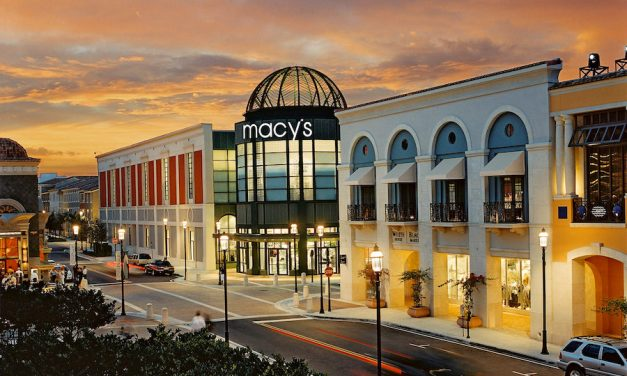 Macy's, Dillard's Lead Department Store Performance In Q1