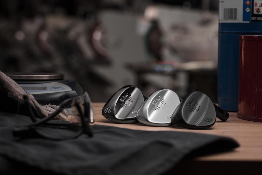 Golf Club Sales Drive Acushnet's Q1 Performance