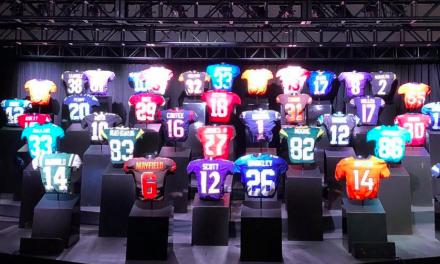 Fanatics To Make Nike Jerseys For NFL Fans