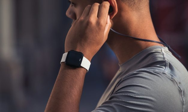 Versa Accelerates Fitbit's Revenue Shift Toward Smartwatches