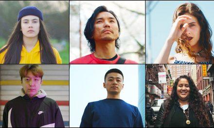 "Nike Air 2018 ""On Air"" Contest … Meet The Winners"