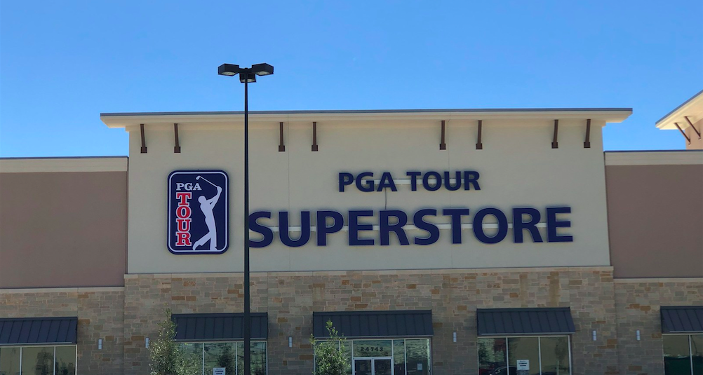 PGA Tour Superstore Opens Second Houston Store
