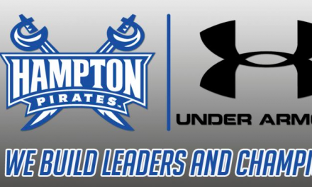 Under Armour Partners With Hampton University