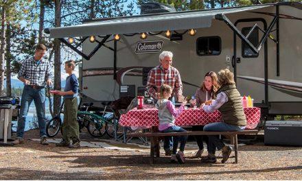 Camping World's Q1 Sales Climb 20.4 Percent