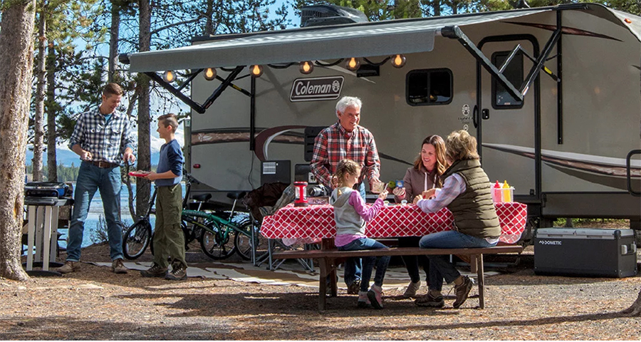 Camping World's Q1 Sales Climb 20.4 Percent