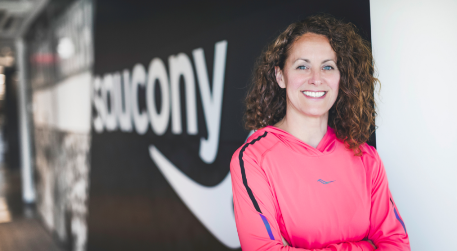 Saucony Appoints Anne Cavassa President