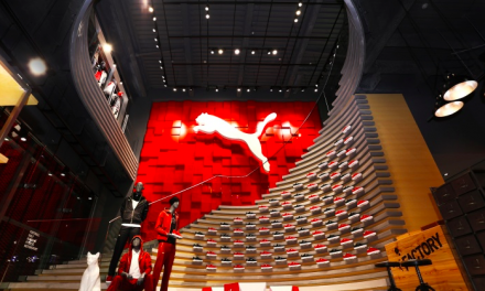 Puma To Open New York Flagship On Fifth Avenue