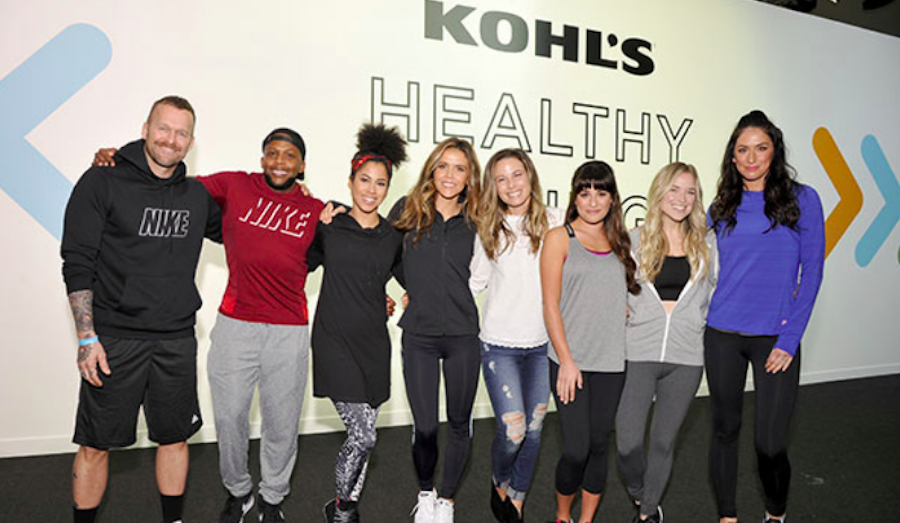 Kohl's Delivers Blow-Out Q1 On Active Strength