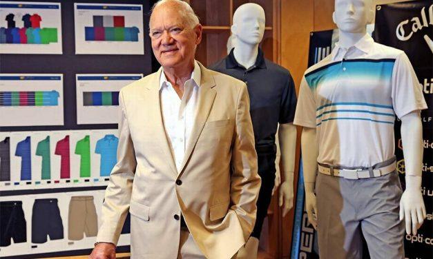 Former Perry Ellis CEO Seeks To Overhaul Board