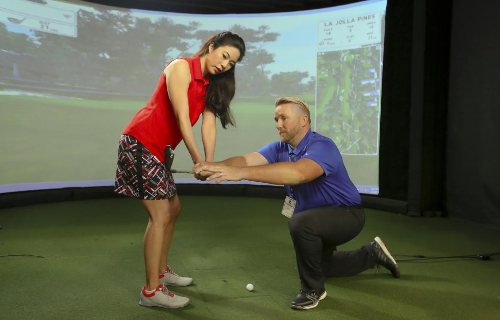 PGA Tour Superstore Celebrates Women's Golf Day