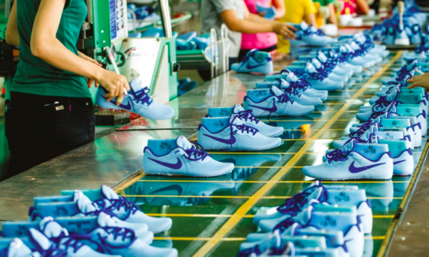 Nike Acknowledges Diversity Shortfalls In FY16/17 Sustainability Report