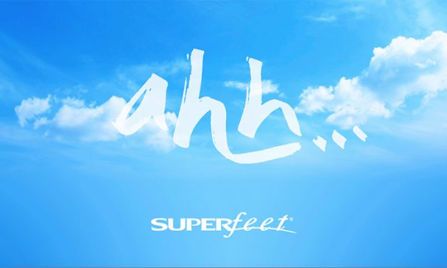 Superfeet x Flowbuilt … Turning Vision Into Reality