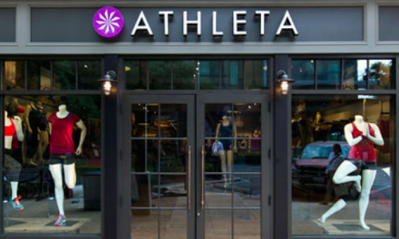Athleta Again Delivers Double-Digit Growth For Gap Inc.