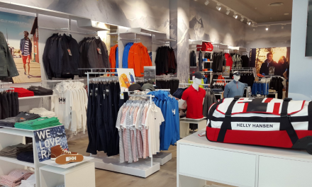 What Does Canadian Tire-Helly Hansen Deal Mean For Outdoor Retail?