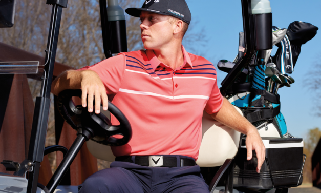Golf Sales Fuel Perry Ellis In Q1 Despite Sport's Softness