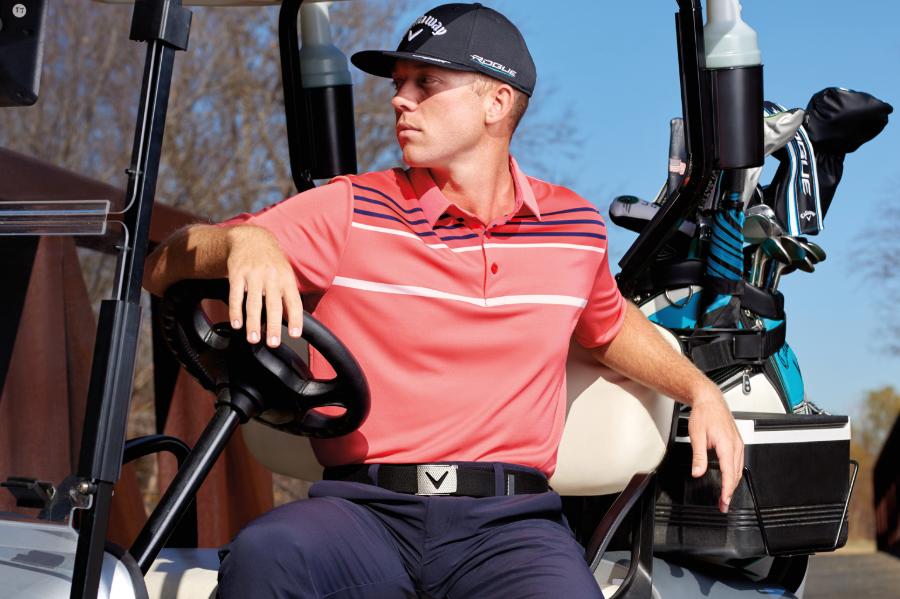 Golf Sales Fuel Perry Ellis In Q1 Despite Sport's Softness