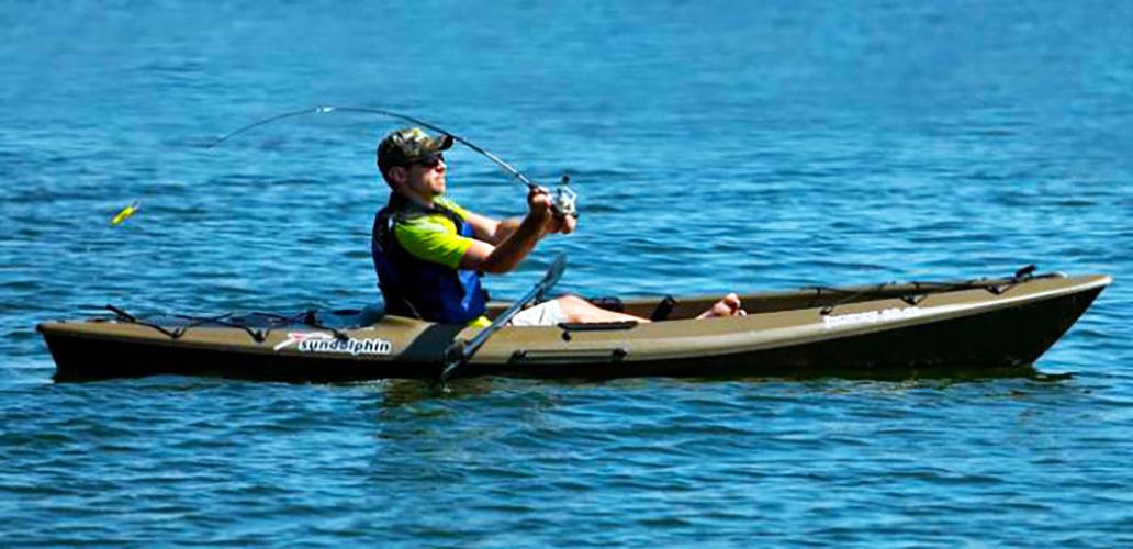 Kayak Maker Hemisphere Design Works Sets Course For Growth