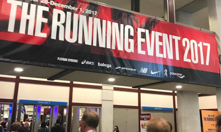 The Running Event Sold To Diversified Communications
