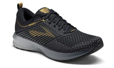 Brooks Running Unveils First Personalized Performance Running Shoe