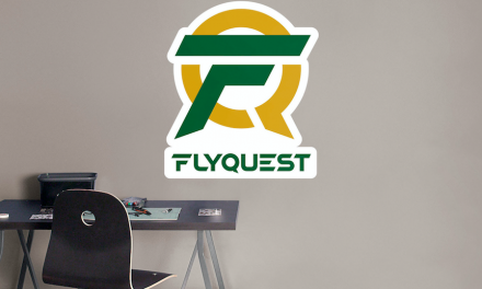 Fathead Enters Strategic Partnership With FlyQuest