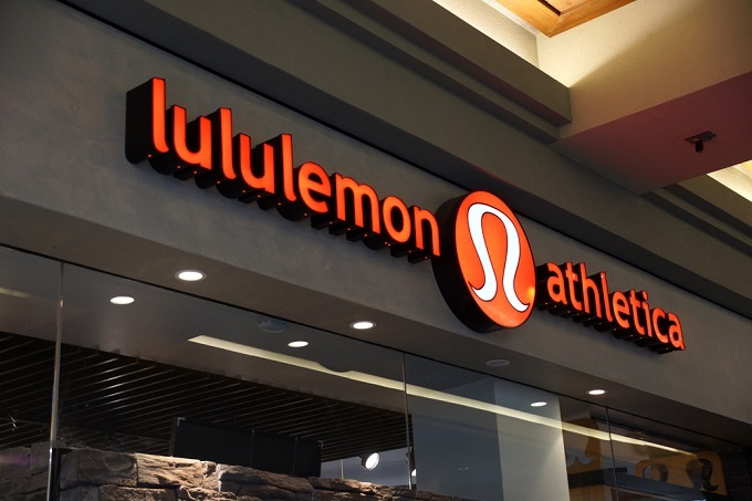 Lululemon Delivers Blowout Q1