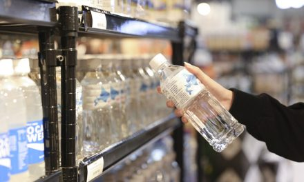 LifeSaver … Global Win For Plastic Water Bottle Pollution