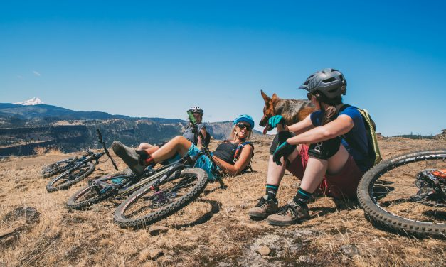 Outdoor Project Announces Women In The Wild 2018 Series
