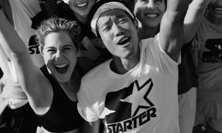 Iconix Finds Starter, Umbro Resets Gaining Traction