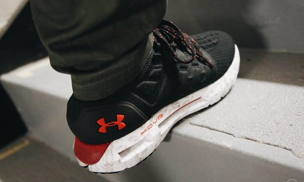 Under Armour Elevates 'Loud Brand, Quiet Company' Focus