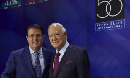 The Long And Winding Road To Perry Ellis Going Private