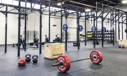 Rogue Fitness Acquires OSO Barbell